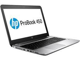 laptop HP   Probook 450 G4 Z6T18PA I5