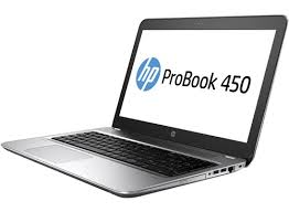 laptop HP   Probook 450 G4 Z6T20PA I5 win