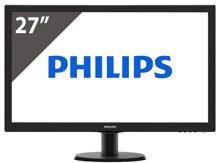 Màn hình máy tính Philips 274E5QHSB LED 27 inch