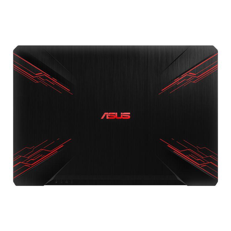 Laptop Asus FX504GD-E4177Ti5-8300H / 8GB/1TBSSHD/GTX1050/2GB