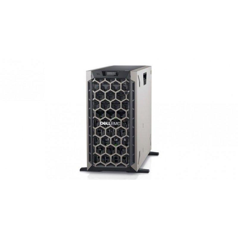 Máy chủ Dell PE T440 Bronze 3106/2x16gb RDIMM