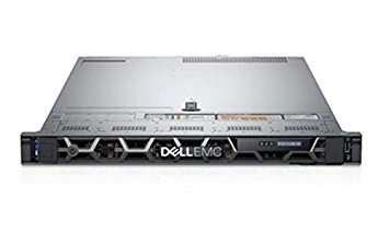 Máy chủ Dell PE R440 Silver 4110/16gb RDIMM