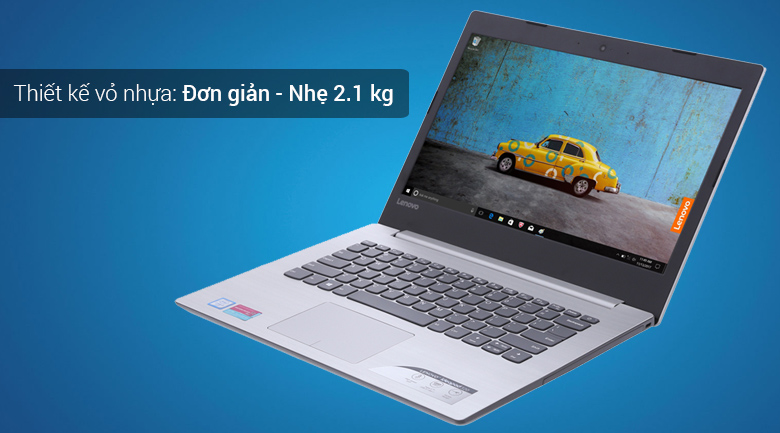 Laptop lenovo IdeaPad 320-14ISK