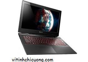 laptop Lenovo  Y7070  80DU00NHVN - (Đen) Alu, Kb Led I7