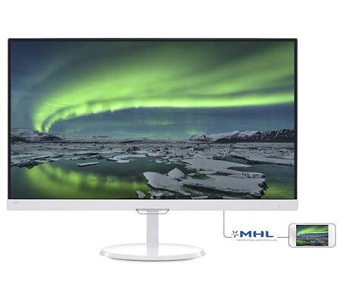 Màn hình máy tính Philips 257E7QDSW/00 25 inch Wide LED