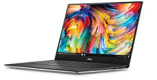 LAPTOP DELL XPS13 9360 99H101 i7  Touch  Win10 + Office 365
