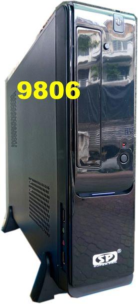Vỏ máy vi tính mini SP-9806