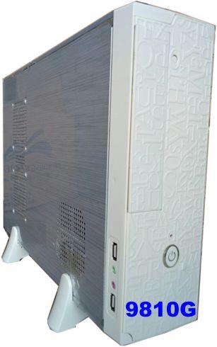 Vỏ máy vi tính mini SP 9810Gray