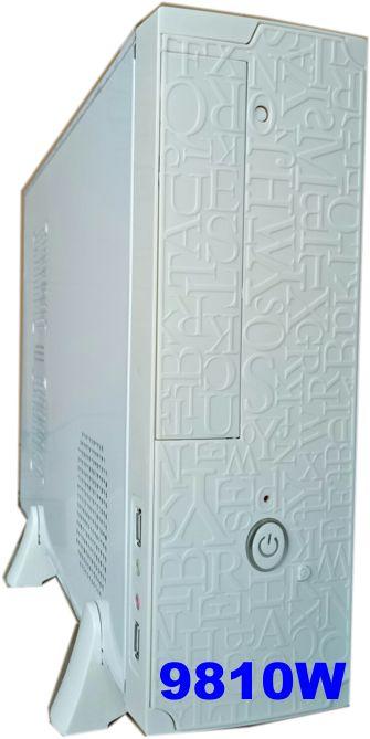 Vỏ máy vi tính mini SP 9810W