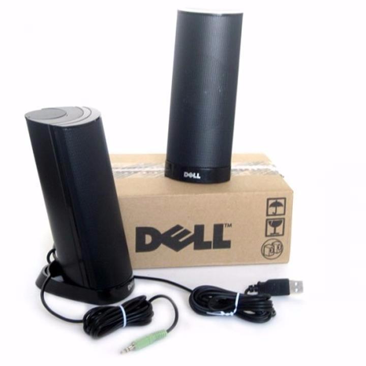 Loa máy tính DELL AX210 (Đen)