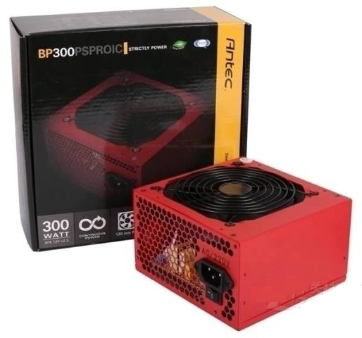 Nguồn Antec BP300PS
