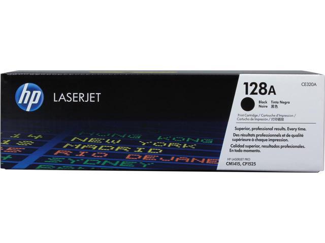 Mực in HP 1525/1415 (HP 128A) Màu Đen - CE320A