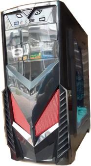 Vỏ máy vi tính SP cooler01