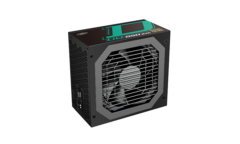 Nguồn Deepcool Gamer Storm DQ750-M-V2L (750W)