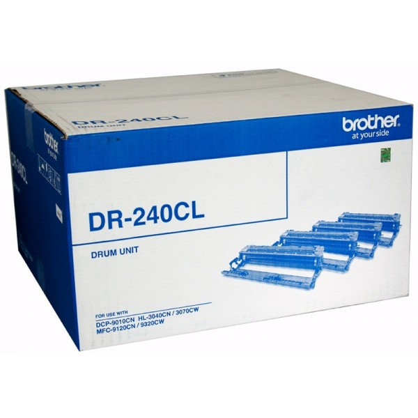 Drum Brother DR-240CL dùng cho HL-3040CN/3070CW/DCP-9010CN/ MFC-9120CN/9320CW