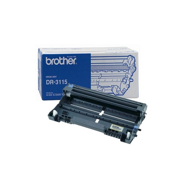Drum Brother DR-3115 dùng cho HL-52xx/DCP-8060/8065DN/ MFC-8460N/8860DN