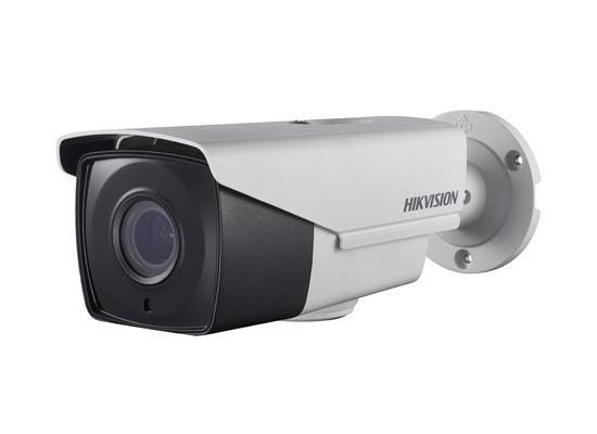 CAMERA HKIVISION  HD-TVI 2MP trụ  hồng ngoại 40m 2.8~12mm  - DS-2CC12D9T-AIT3ZE