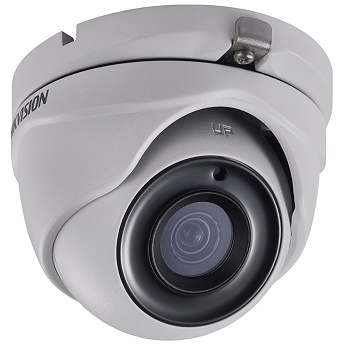 CAMERA HKIVISION HD-TVI 4.0 Bán cầu hồng ngoại 20m - DS-2CE56D8T-ITME