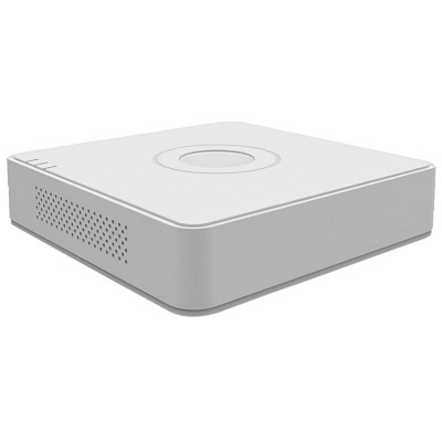 ĐẦU GHI CAMERA HKIVISION  4 kênh Turbo HD 3.0 DVR - 720P,1 SATA,1 RJ45- DS-7104HGHI-F1