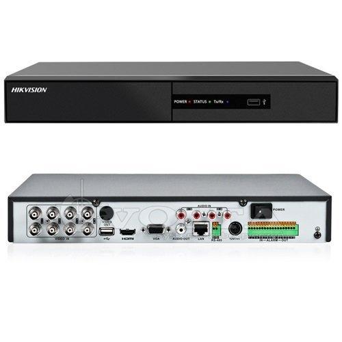 ĐẦU GHI CAMERA HKIVISION 4 kênh - HD-TVI DVR 1MP - DS-7208HGHI-F1