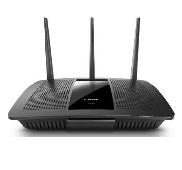 Linksys EA7500 Max-Stream™ AC1900 MU-MIMO Gigabit Router EA7500