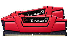 RAM PC GSKill Ripjaws DDR4 16GB Bus 3000  ( 2X8GB ) F4-3000C15D-16GVRB
