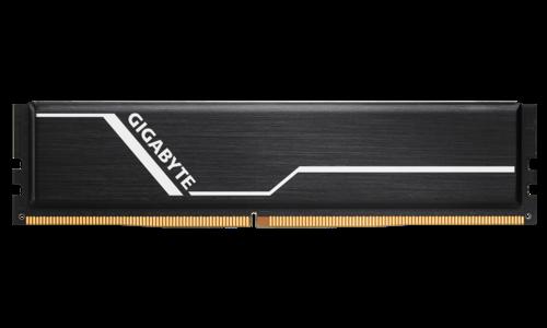 BỘ NHỚ RAM GIGABYTE DDR 8GB Heatsink 2666 GR26C16S8K1HU408
