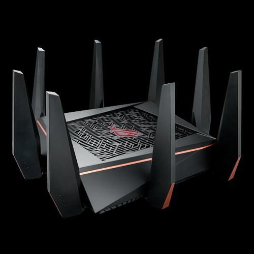 Bộ phát sóng Wifi Asus ROG Rapture GT-AC5300