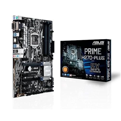 Mainboard Asus PRIME H270 PLUS - LGA 1151