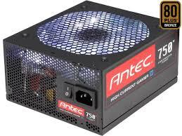 nguồn antec HCG-750M