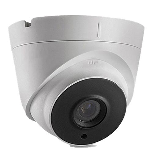 Camera HD-TVI 1 MEGAPIXEL Dome hồng ngoại HDPARAGON - HDS-5882TVI-IRA3 (HD-TVI 1M)