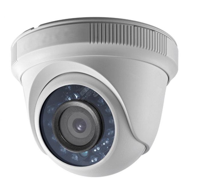 Camera HD-TVI 1 MEGAPIXEL Dome hồng ngoại HDPARAGON - HDS-5882TVI-IRQ (HD-TVI 1M)