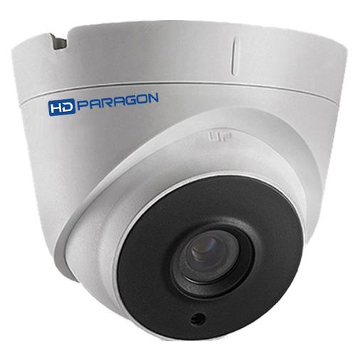 Camera HD-TVI 2 MEGAPIXEL hồng ngoại HDPARAGON - HDS-5885DTVI-IR3