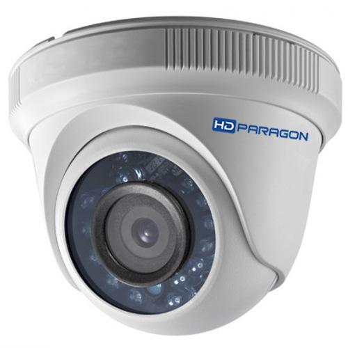 Camera HD-TVI 2 MEGAPIXEL hồng ngoại HDPARAGON - HDS-5885DTVI-IR