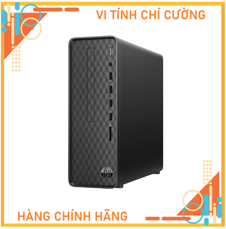 Máy tính đồng bộ - PC HP S01-pF1145d 181A5AA ( i5-10400/ 8G/ 256GSSD/ DVDWR/ Win10)