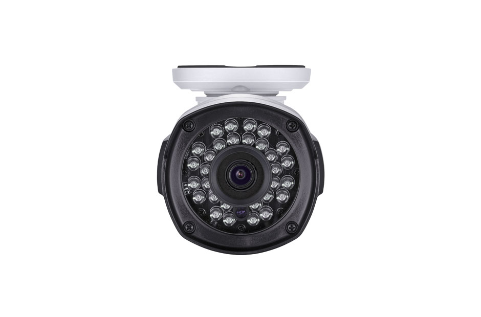 Camera LAU3200R AHD Full HD bán cầu hồng ngoại (Dome)