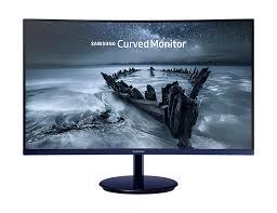 Màn hình máy tính Samsung LC27H580FDEXXV 27 inches 60Hz FullHD Cong