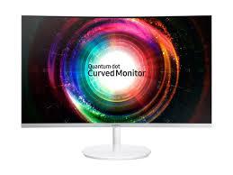 Màn hình máy tính Samsung 27 inch LC27H711QEEXXV cong