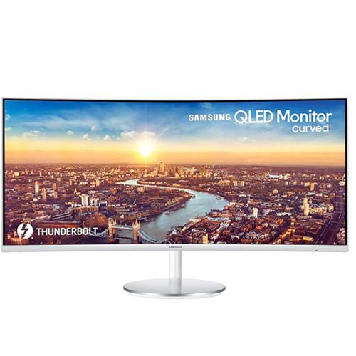 Màn Hình cong Samsung 34 inches  LC34J791WTEXXV (3440x1440/VA/100Hz/4ms/FreeSync)