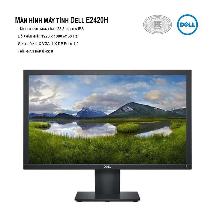 Màn hình máy tính DELL E2420H