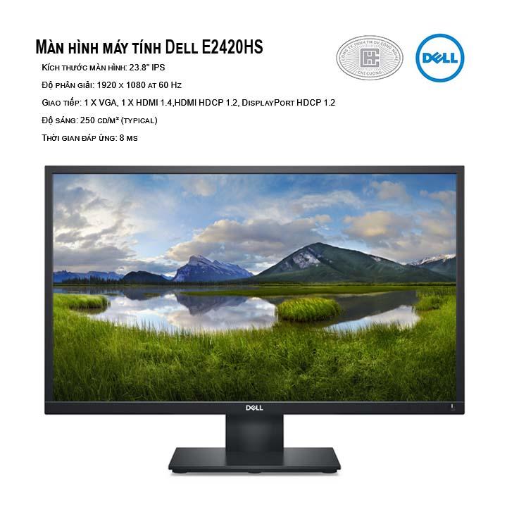 Màn hình máy tính DELL E2420HS