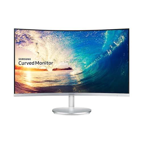 Màn hình máy tính Samsung LC27F591FDEXXV- màn cong 27 inch