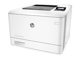 máy in HP Color LaserJet Pro M452NW Printer ( Network, Wireless )