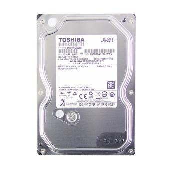 HDD Toshiba 3.5