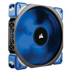 FAN FOR CPU CORSAIR - Fan ML 140 Pro Blue LED - New - CO-9050048-WW