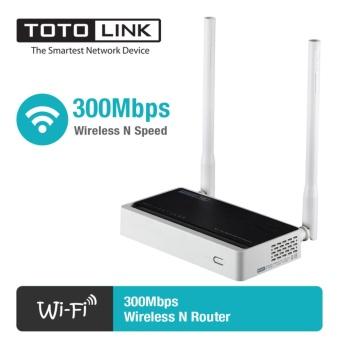 Bộ phát wifi TotoLink N300RT