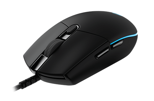 CHUỘT LOGITECH Pro Gaming Mouse