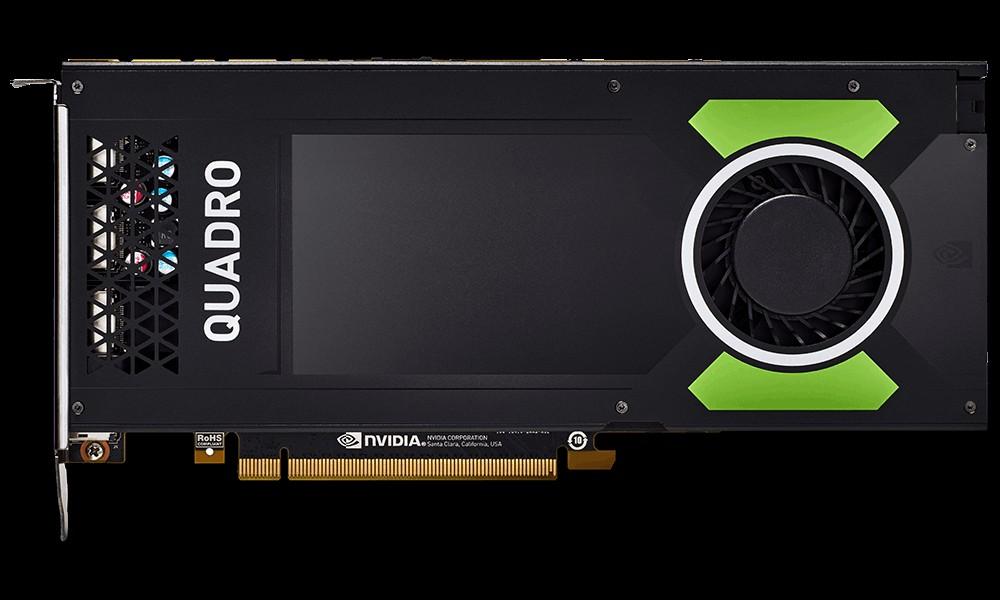 VGA Gigabyte QUADRO P4000 8GB