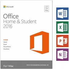 Office Home and Student 2016 Win English