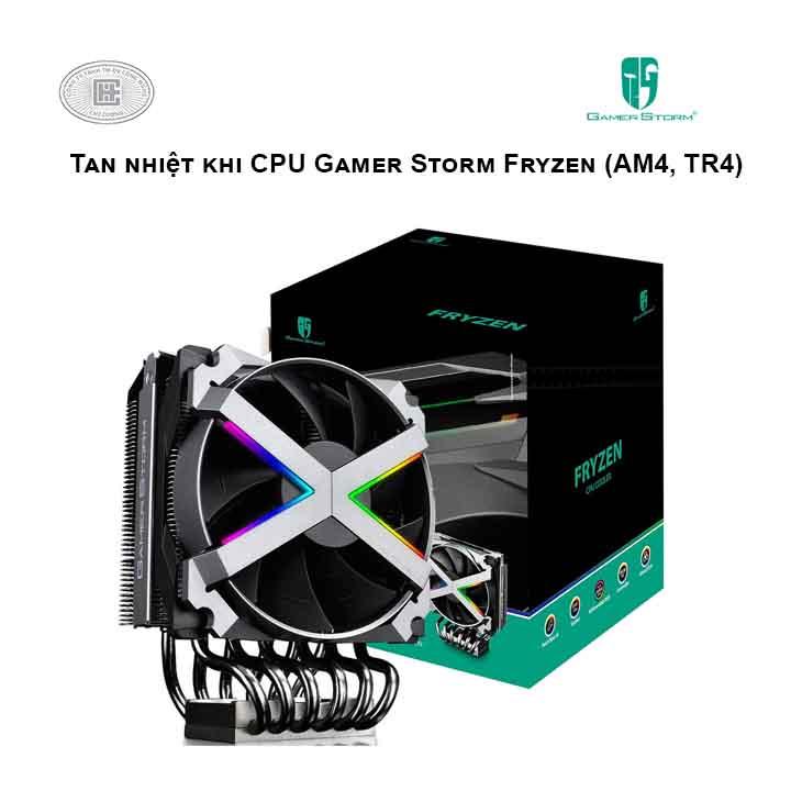 Tản nhiệt khí CPU GAMER STORM Fryzen (AM4, TR4)